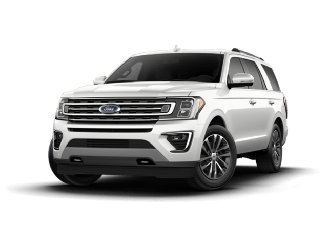2019 Ford Expedition Limited SUV 4X4